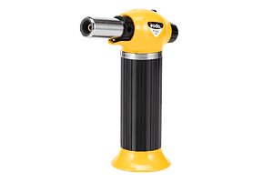 Pro-Iroda's PT-550CR Child Proof Professional Butane Torch