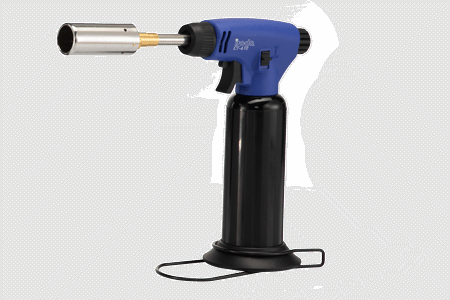 Pro-Iroda's CT-610KB Professional Butane Torch