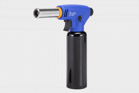Pro-Iroda's CT-630 Heavy Duty Professional Butane Torch
