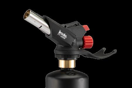 Pro-Iroda's PT-600W 360 Rotate Butane Cartridge Torch