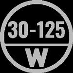 Pro-Iroda's Professional Butane Soldering Iron has 30-125w High Energy Output