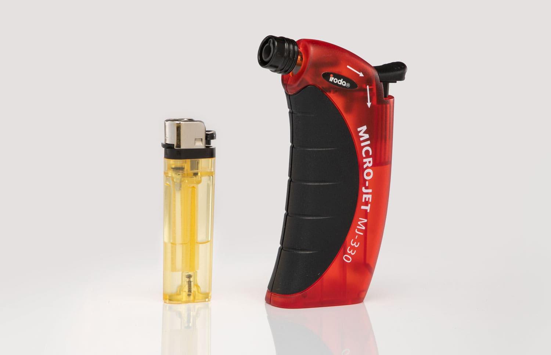 Precision Jet Lighter MJ-330 Gallery Image 1