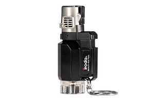 Pro-Iroda's AT-2056 High Gloss Finish Micro Jet Lighter