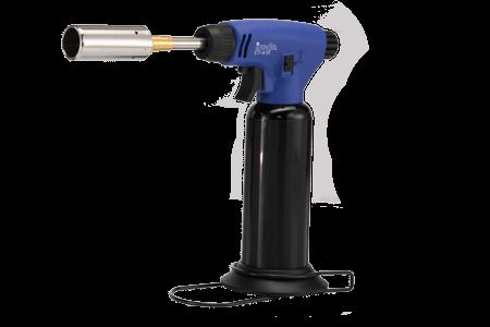 Pro-Iroda's CT-610KB Professional Butane Torch