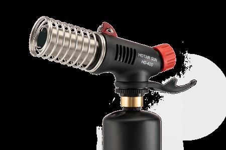 Pro-Iroda's HG-400W Jumbo Butane Heat Gun