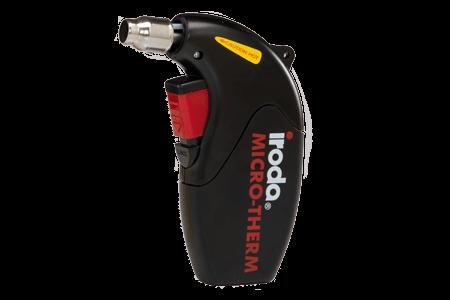 Pro-Iroda's MJ-600 Compact Butane Heat Gun